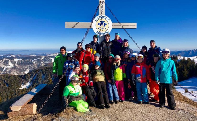 4. Neidlinger Skitag,16.02.2019