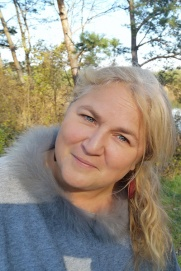 Leiterin Patricia Grünauer
